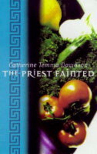 9780704346062: The Priest Fainted