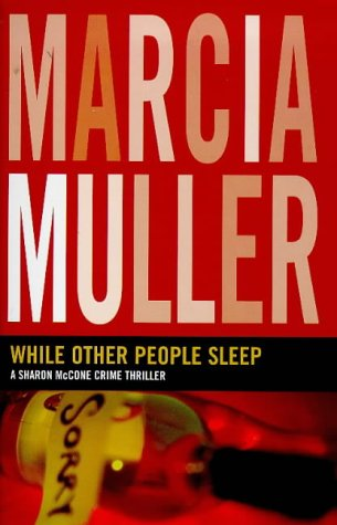 9780704346147: While Others Sleep: A Sharon McCone Mystery
