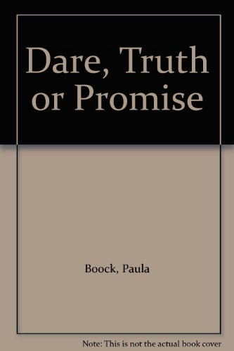 9780704346154: Dare, Truth or Promise