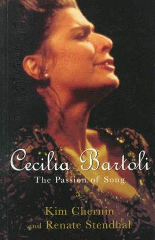 9780704346239: Cecilia Bartoli: The Passion of Song