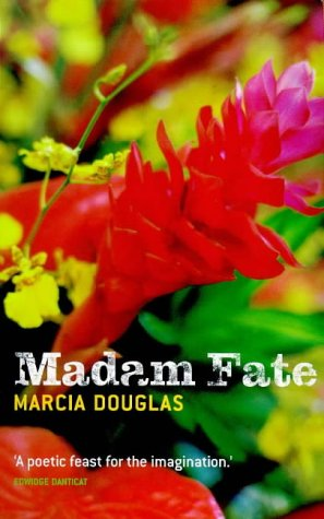 9780704346284: Madam Fate
