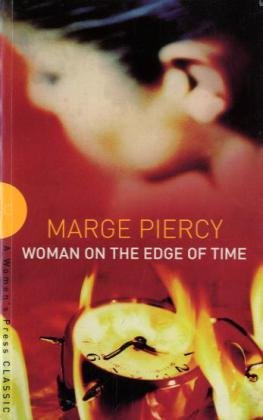 9780704346567: Woman on the Edge of Time (A Women's Press classic)