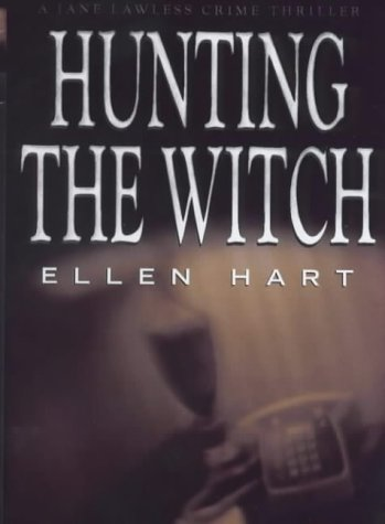 9780704346628: Hunting the Witch: A Jane Lawless Mystery