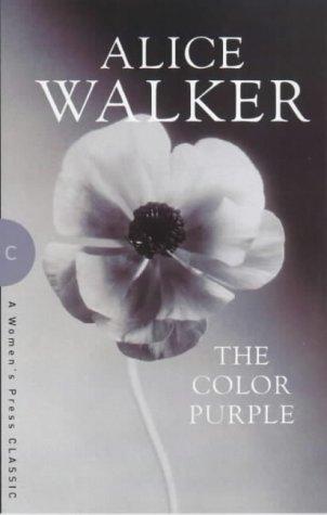 9780704346666: The Color Purple - AbeBooks - Alice Walker: 0704346664