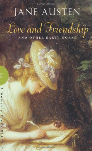 9780704346673: Love and Friendship (Women's Press Classics)