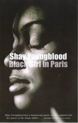 9780704346758: Black Girl in Paris