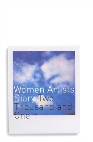 9780704346840: The Women Artists Diary 2001