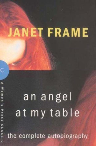 9780704346932: Angel at My Table (A Women's Press classic)