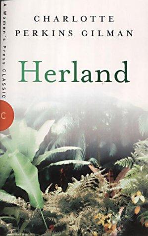 9780704347007: Herland (A Women's Press classic)