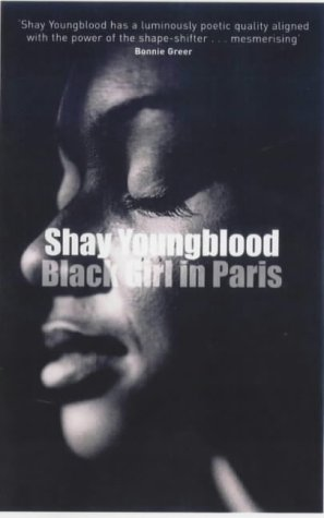 9780704347144: Black Girl in Paris