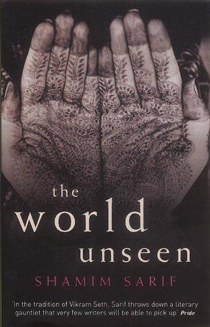 9780704347359: World Unseen