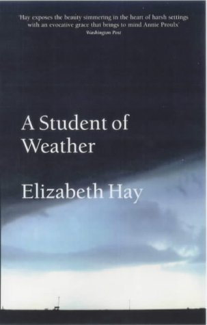 9780704347441: A Student of Weather