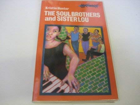 9780704349001: The Soul Brothers and Sister Lou (Livewire)