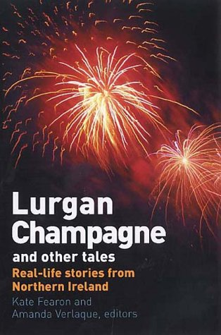 9780704349711: Lurgan Champagne and Other Tales