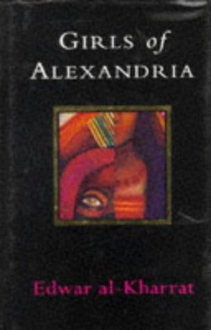 9780704370067: Girls of Alexandria (Emerging Voices (Quartet))