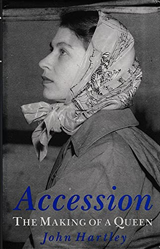 9780704370098: Accession: The Making of a Queen