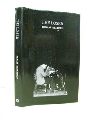 Loser: Bernard, Thomas