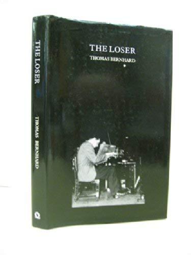 9780704370128: The Loser