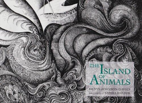 9780704370166: The Island of Animals