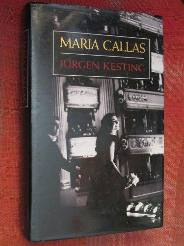 9780704370173: Maria Callas