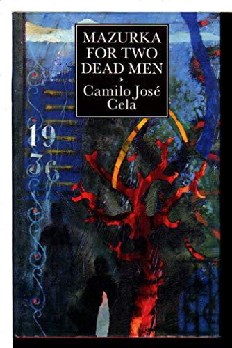 9780704370494: Mazurka for Two Dead Men