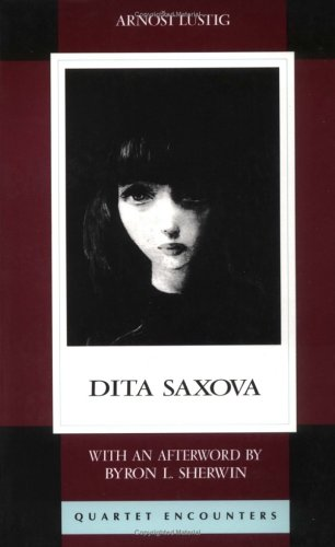 9780704370753: Dita Saxova