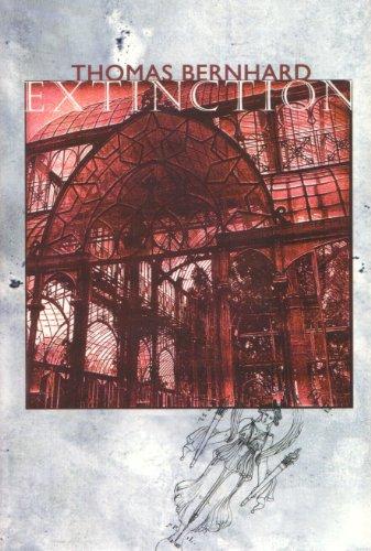 Extinction: Bernhard, Thomas