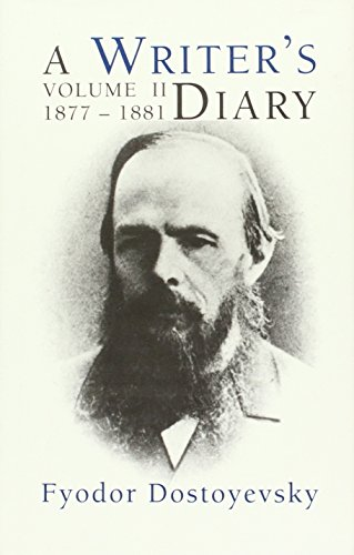 9780704370999: A Writer's Diary: Vol 2