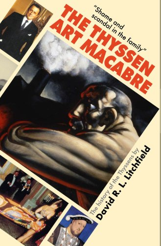 9780704371194: The Thyssen Art Macabre