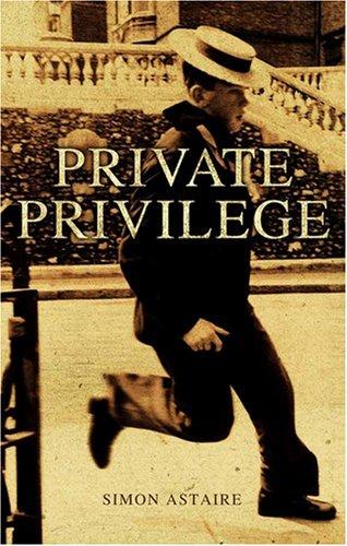 9780704371439: Private Privilege