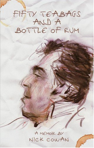 9780704371446: Fifty Tea Bags and a Bottle of Rum: A Memoir