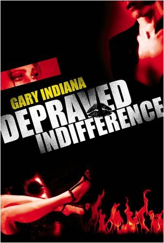 9780704371569: Depraved Indifference