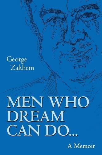 9780704371651: Men Who Dream Can Do