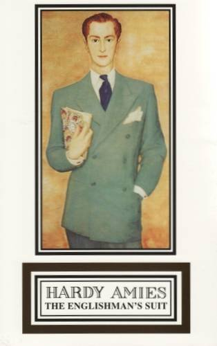 9780704371699: The Englishman's Suit