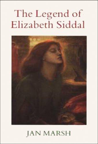 9780704371934: The Legend of Elizabeth Siddal