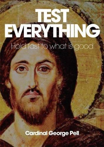 9780704372061: Test Everything