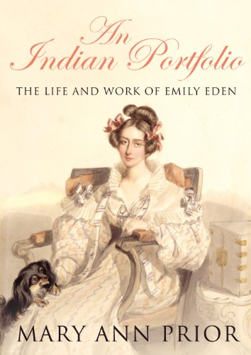 9780704372177: An Indian Portfolio: The Life and Work of Emily Eden