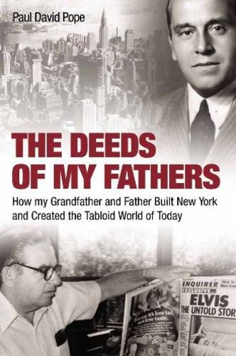 9780704372184: Deeds of My Fathers