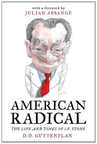 American Radical: D.D. Guttenplan