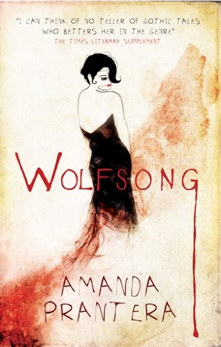 9780704372467: Wolfsong