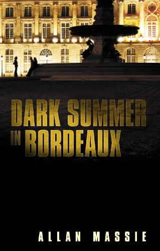 9780704372665: Dark Summer in Bordeaux