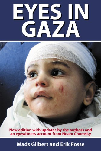 9780704372733: Eyes in Gaza
