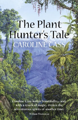 9780704372788: The Plant Hunter's Tale