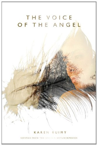 9780704372863: The Voice of the Angel: Sayings from The Angel's Metamorphosis