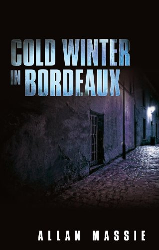 9780704373280: Cold Winter in Bordeaux