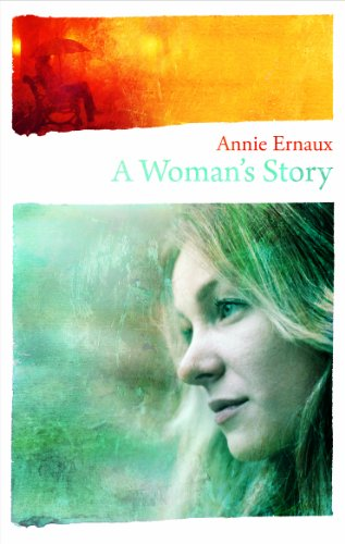 9780704373440: A Woman's Story