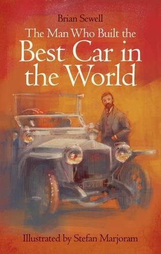 9780704373600: The Man Who Built the Best Car in the World