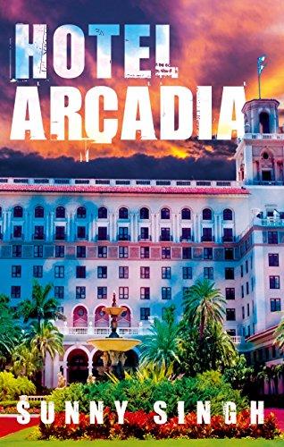 9780704373792: Hotel Arcadia