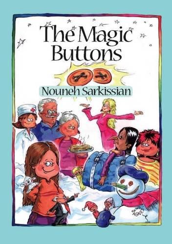 The Magic Buttons: Nouneh Sarkissian