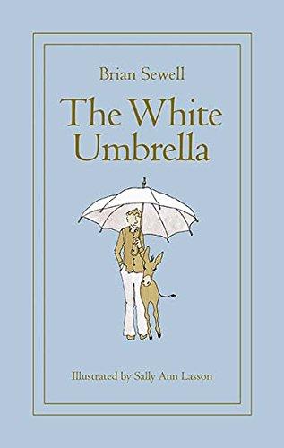 The White Umbrella: Brian Sewell